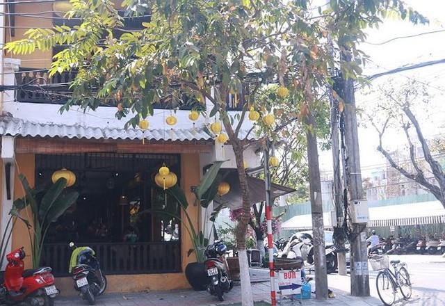Cận cảnh những khu đất vàng TTCP vừa kết luận sai phạm ở Đà Nẵng - Ảnh 2.