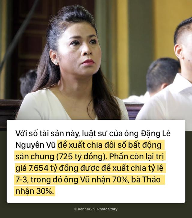 Toàn cảnh vụ ly hôn nghìn tỷ của vợ chồng vua cà phê Trung Nguyên: Từ cuộc hôn nhân hạnh phúc gần 20 năm đến tranh chấp gay gắt phân chia tài sản - Ảnh 11.