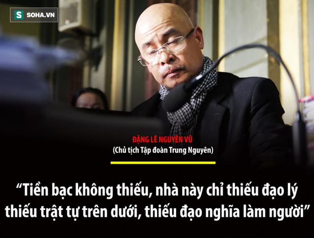 Bà Lê Hoàng Diệp Thảo: Thẩm phán có chắc việc anh Vũ không tiếp tục đưa người đàn bà khác về nhà? - Ảnh 17.