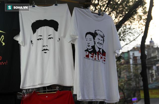 Kiếm chục triệu mỗi ngày nhờ bán áo in hình Donald Trump - Kim Jong Un - Ảnh 3.