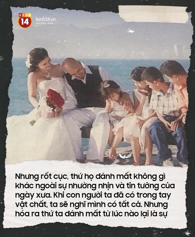 Từ cuộc ly hôn của bà Diệp Thảo và ông Nguyên Vũ: Hạnh phúc thường bắt đầu trong gian khó, nhưng lại tan vỡ khi ta sắp chạm đến cái viên mãn của cuộc đời - Ảnh 3.