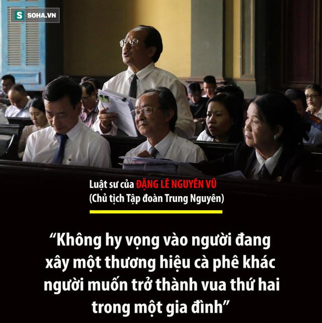 Bà Lê Hoàng Diệp Thảo: Thẩm phán có chắc việc anh Vũ không tiếp tục đưa người đàn bà khác về nhà? - Ảnh 21.