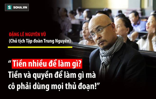 Bà Lê Hoàng Diệp Thảo: Thẩm phán có chắc việc anh Vũ không tiếp tục đưa người đàn bà khác về nhà? - Ảnh 22.