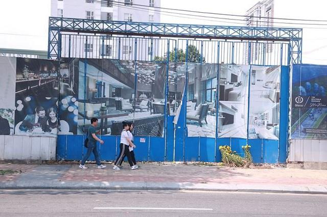Cận cảnh những khu đất vàng TTCP vừa kết luận sai phạm ở Đà Nẵng - Ảnh 6.