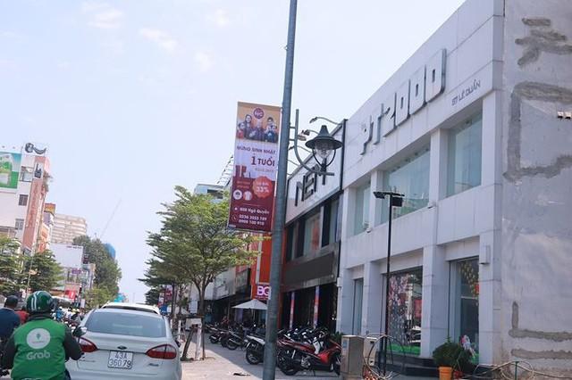 Cận cảnh những khu đất vàng TTCP vừa kết luận sai phạm ở Đà Nẵng - Ảnh 9.