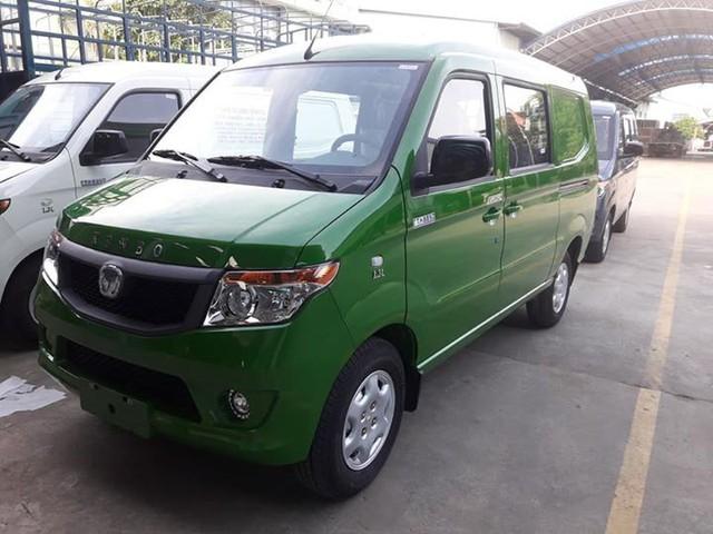 Loạt ô tô sắp xuất hiện tại Việt Nam, giá siêu rẻ chỉ từ 240 triệu đồng - Ảnh 1.