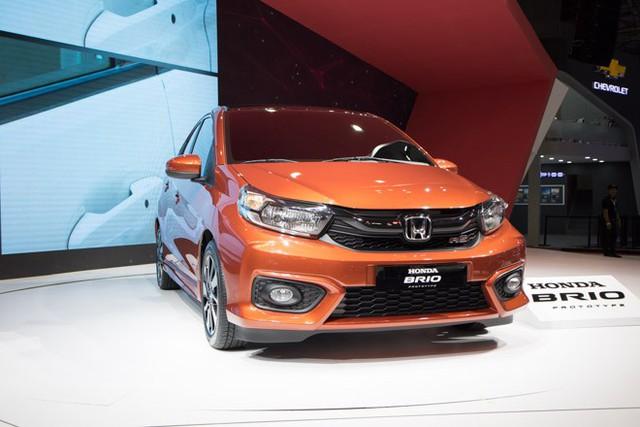Loạt ô tô sắp xuất hiện tại Việt Nam, giá siêu rẻ chỉ từ 240 triệu đồng - Ảnh 2.