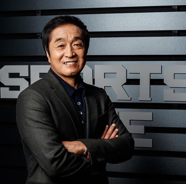 Triệu phú USD thay HLV Park Hang Seo dẫn dắt U22 Việt Nam là ai? - Ảnh 1.