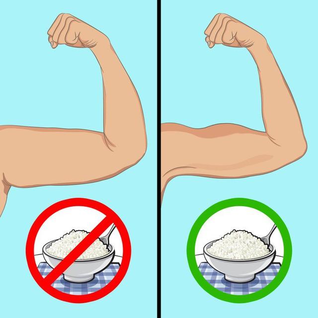 Ăn phô mai tươi mỗi ngày, cơ thể bạn sẽ thay đổi tích cực theo 8 con đường sau đây - Ảnh 2.