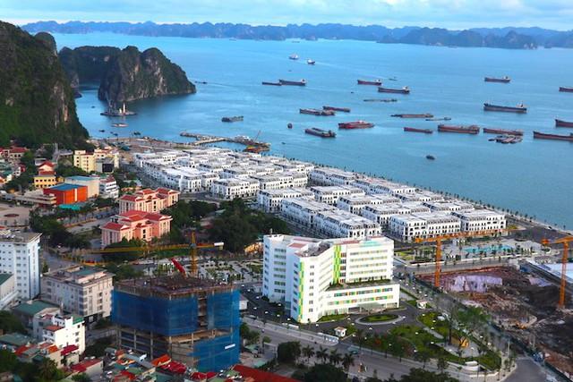 Giá bất động sản Quảng Ninh dự báo sẽ tăng mạnh - Ảnh 1.