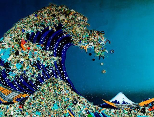 Những mảnh nhựa siêu nhỏ cũng ảnh hưởng tiêu cực đến sức khỏe của bạn như thế nào? - Ảnh 6.
