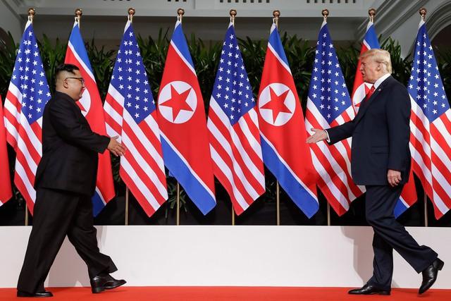 Chuyên gia đàm phán Nguyễn Đình Lương: Tổng thống Trump muốn đi vào lịch sử như là người kết thúc hồ sơ Triều Tiên! - Ảnh 4.