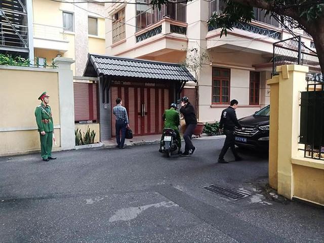 Vì sao 2 cựu bộ trưởng Nguyễn Bắc Son và Trương Minh Tuấn bị bắt? - Ảnh 1.