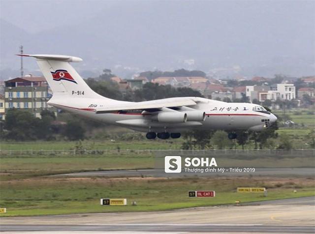 Nhân viên an ninh Triều Tiên tới một khách sạn lớn ở Hà Nội - Ảnh 21.
