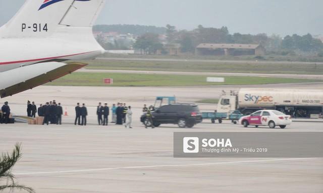 Nhân viên an ninh Triều Tiên tới một khách sạn lớn ở Hà Nội - Ảnh 16.