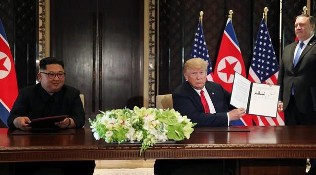 Chuyên gia đàm phán Nguyễn Đình Lương: Tổng thống Trump muốn đi vào lịch sử như là người kết thúc hồ sơ Triều Tiên! - Ảnh 8.