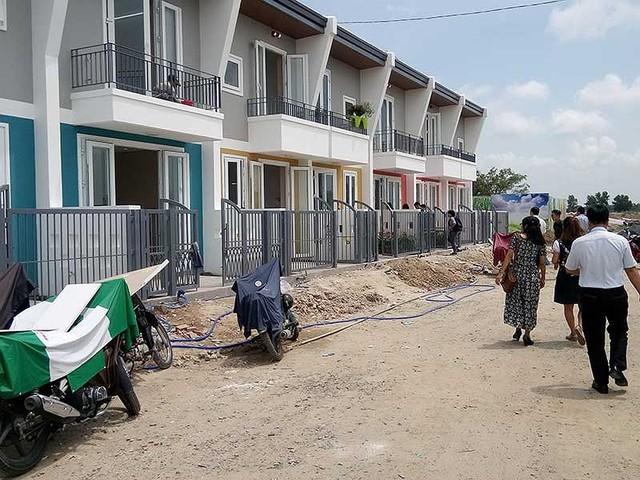 Nhà đầu tư địa ốc đổ về các thị trường bất động sản mới nổi - Ảnh 2.