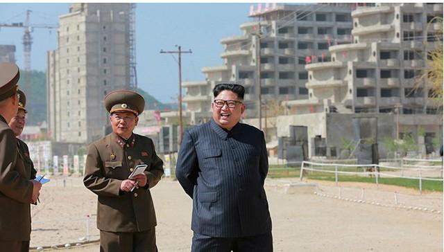 Kim Jong Un và làn gió mới thổi vào mọi ngóc ngách của đất nước Triều Tiên - Ảnh 12.