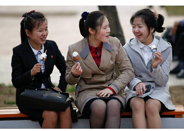 Kim Jong Un và làn gió mới thổi vào mọi ngóc ngách của đất nước Triều Tiên - Ảnh 10.