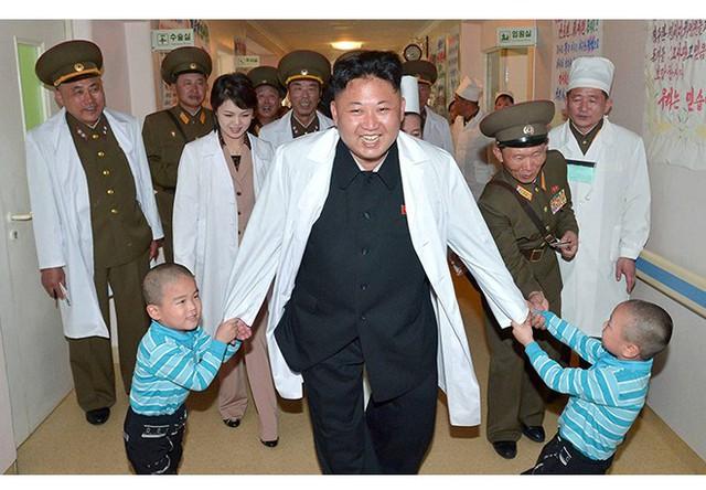 Kim Jong Un và làn gió mới thổi vào mọi ngóc ngách của đất nước Triều Tiên - Ảnh 2.