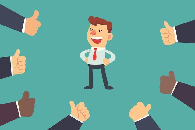 Thắng hay thua, thành hay bại, nhân tố quyết định sự nghiệp cả đời chỉ nằm ở 2% này thôi: Cố thêm 1 chút, thành công ngay trước mắt bạn rồi - Ảnh 3.