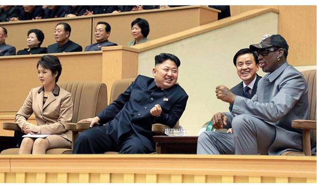 Kim Jong Un và làn gió mới thổi vào mọi ngóc ngách của đất nước Triều Tiên - Ảnh 3.