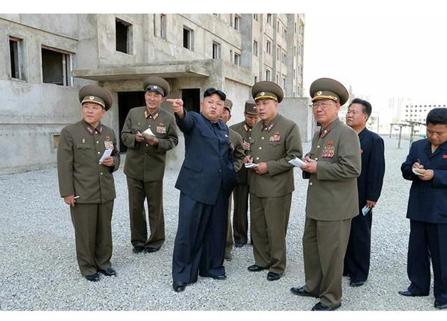 Kim Jong Un và làn gió mới thổi vào mọi ngóc ngách của đất nước Triều Tiên - Ảnh 7.