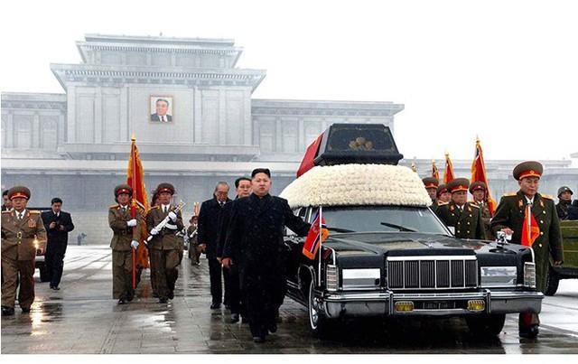 Kim Jong Un và làn gió mới thổi vào mọi ngóc ngách của đất nước Triều Tiên - Ảnh 6.