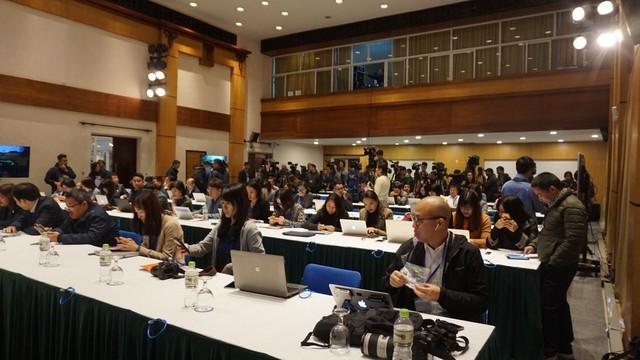 Singapore có gần 2 tháng, Việt Nam chỉ có hơn 10 ngày để chuẩn bị Hội nghị Thượng đỉnh Mỹ - Triều - Ảnh 2.