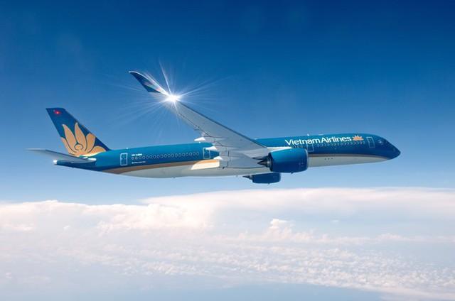 CEO Dương Trí Thành: Vietnam Airlines sẽ bay thẳng chuyến đầu tiên đến Mỹ năm 2022 - Ảnh 2.