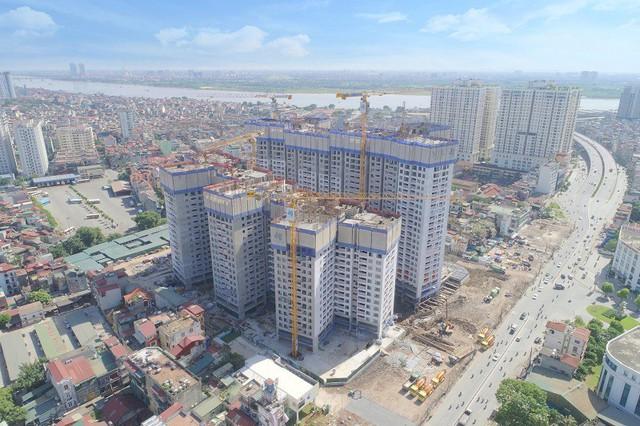 Những thương vụ chuyển nhượng dự án đình đám trên thị trường bất động sản Việt Nam - Ảnh 1.