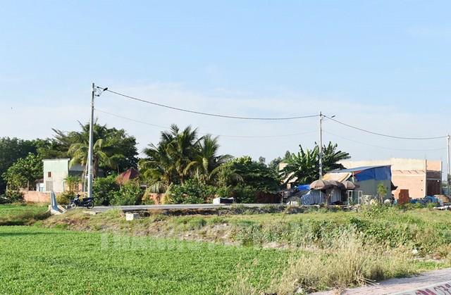 TP.HCM ban hành khung bồi thường nhà ở, công trình xây dựng trên đất nông nghiệp - Ảnh 1.