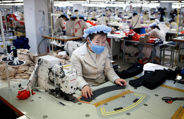 Các công ty Hàn Quốc tại Việt Nam mơ ước trở lại Triều Tiên - Ảnh 1.