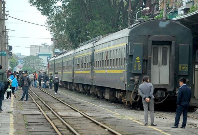 Tuyến đường sắt liên vận Việt – Trung đang được khai thác thế nào? - Ảnh 1.