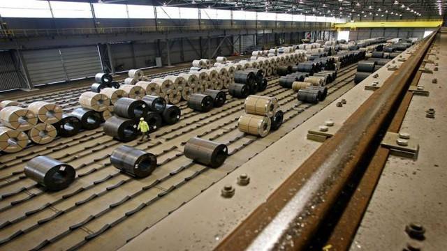 Doanh nghiệp Nhật tăng giá bán thép cây tháng 3 - Ảnh 1.