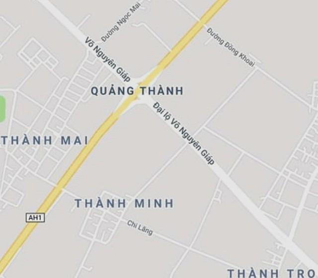 """Thanh Hóa: Đổi 3 khu """"đất vàng"""" lấy hơn 400m đường - Ảnh 3."""