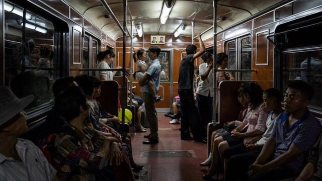 Chùm ảnh: Cuộc sống của thế hệ trẻ lớn lên ở Triều Tiên - Ảnh 6.