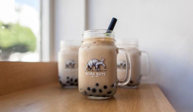 Câu chuyện khó tin của trà sữa trân châu: Từ một cuộc thi chẳng có gì bỗng trở thành thức uống triệu người mê trên thế giới - Ảnh 8.