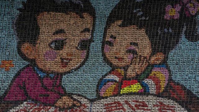 Chùm ảnh: Cuộc sống của thế hệ trẻ lớn lên ở Triều Tiên - Ảnh 9.