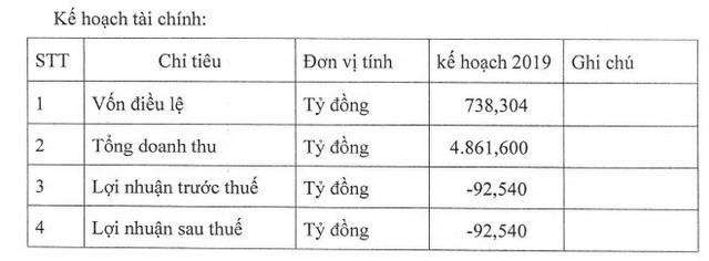 Về tay người Nhật, Thép Việt Ý bất ngờ dự kiến lỗ gần trăm tỷ năm 2019 - Ảnh 1.