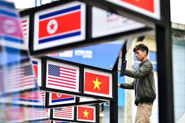 Góc nhìn từ Trung Quốc: Xây dựng lòng tin là chìa khóa thành công của Hội nghị thượng đỉnh Mỹ - Triều - Ảnh 3.