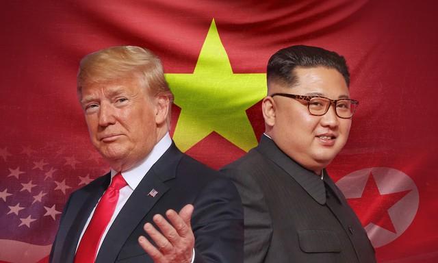 Donald Trump: Từ đứa trẻ hiếu chiến đến vị Tổng thống muốn mang lại hòa bình cho thế giới - Ảnh 11.