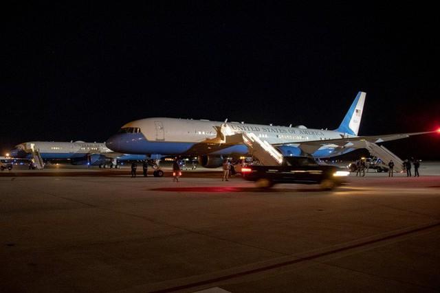 Thượng đỉnh Mỹ-Triều: Ngoại trưởng Mỹ Pompeo thông báo về hành trình tới Việt Nam - Ảnh 1.