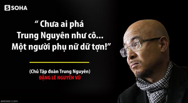 Bà Lê Hoàng Diệp Thảo: Tôi không tính toán từng đồng, không đòi phải thối lại - Ảnh 2.