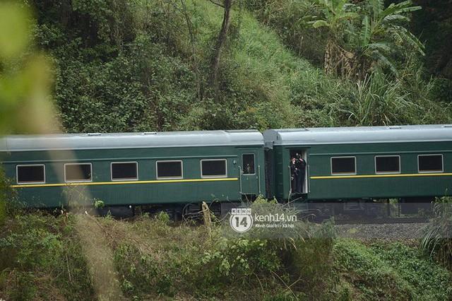Lý do ông Kim Jong Un chọn đi chuyến tàu 60 tiếng dài 4000km đến Việt Nam thay vì máy bay - Ảnh 2.