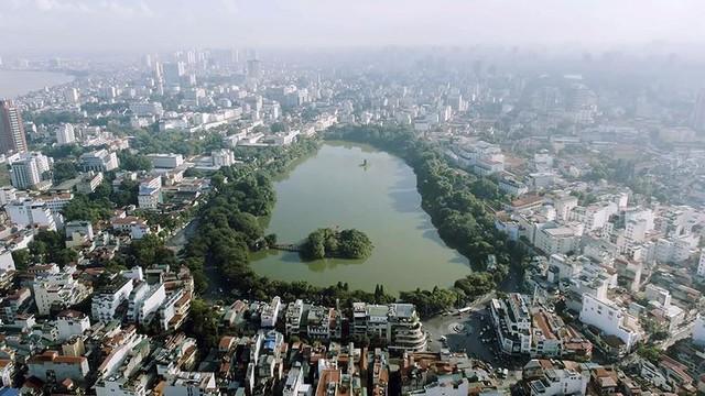 Những địa điểm ấn tượng của Hà Nội ở Hội nghị thượng đỉnh Mỹ - Triều - Ảnh 18.