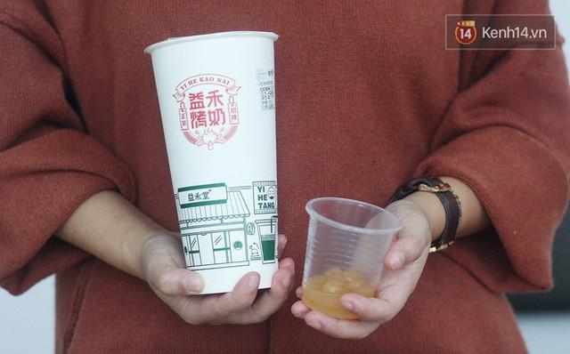 Sự thật về cốc trà sữa nướng đang chiếm spotlight trên mạng xã hội mấy ngày nay - Ảnh 4.