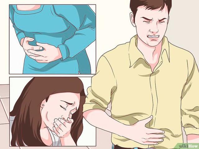 Ung thư dạ dày có thể âm thầm phát triển nếu dạ dày của bạn chứa nhiều loại vi khuẩn gây hại này - Ảnh 4.