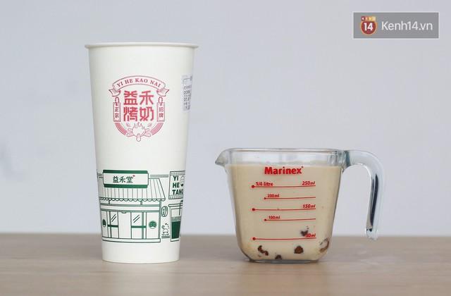 Sự thật về cốc trà sữa nướng đang chiếm spotlight trên mạng xã hội mấy ngày nay - Ảnh 7.