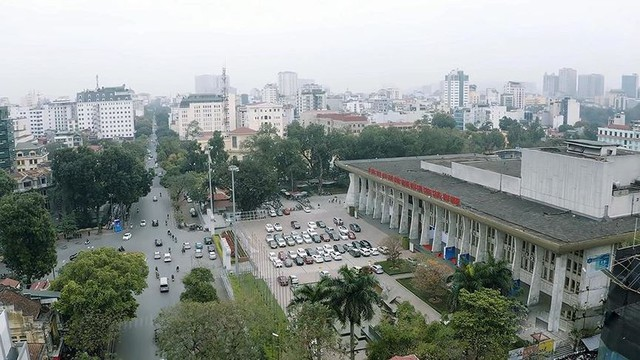 Những địa điểm ấn tượng của Hà Nội ở Hội nghị thượng đỉnh Mỹ - Triều - Ảnh 9.